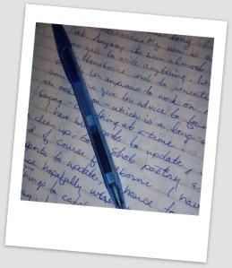 750-words-a-day journal